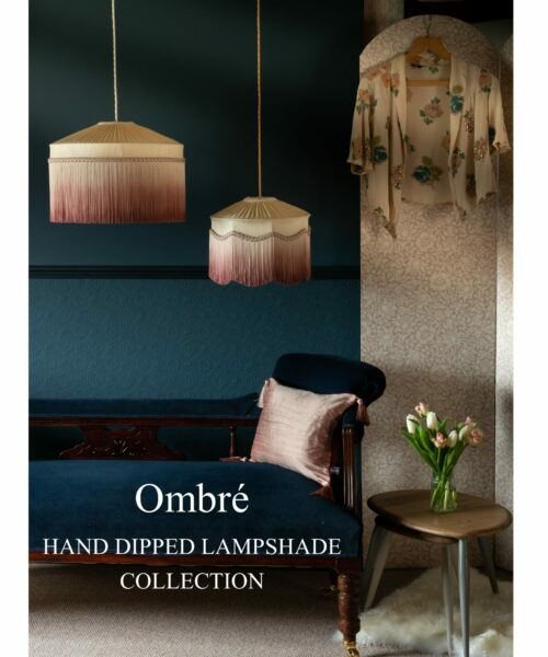 Ombre Lampshade Collection
